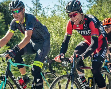 Nidderdale's Killer Climbs - Cycle Challenge