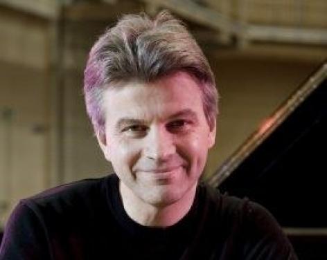 Lunchtime piano recital by Mark Bebbington