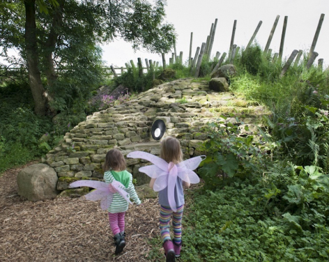 Studfold Fairy and Pixie Adventure
