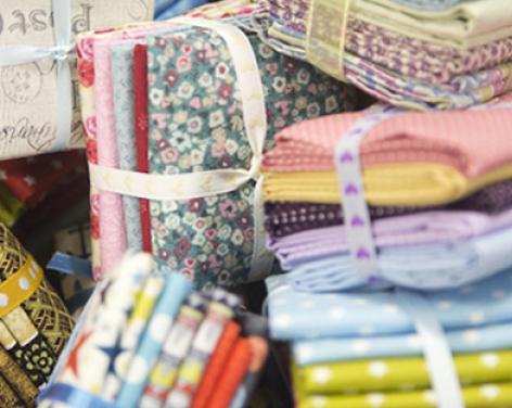 The Knitting & Stitching Show Harrogate