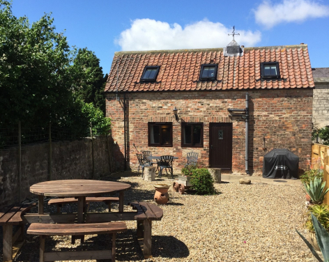 Nantodd Cottage