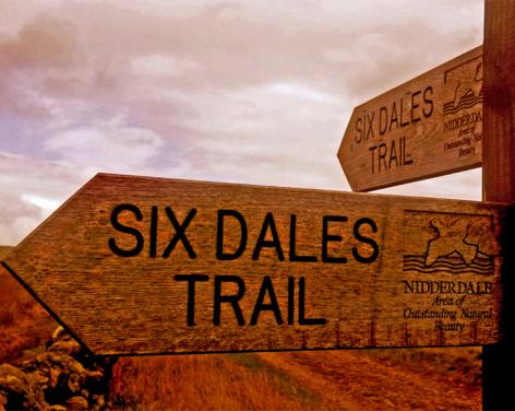 Six Dales Trail