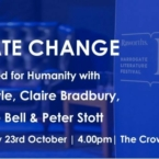 Climate Change – Code Red For...