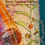 Sabir- Time, Tea and...