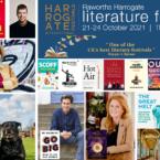 Raworths Harrogate Literature...
