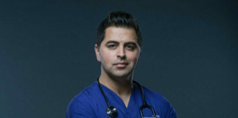 Dr Waheed Arian, In The Wars