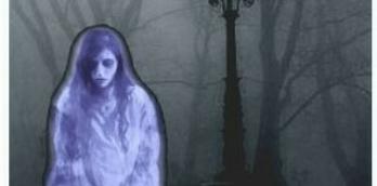 Ghost Walk around Pateley Bridge