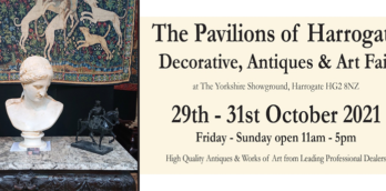 The Pavilions of Harrogate Decorative Antiques & Art Fair