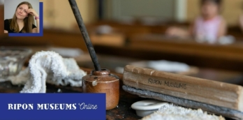 Writing the Workhouse: Creating Fiction from Found Materials