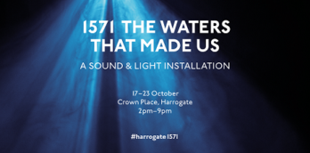 1571 The Waters That Made Us
