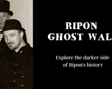 Ripon Ghost Walk