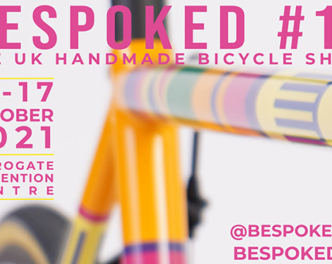 Bespoked - The UK Handmade Bicycle Show