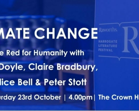 Climate Change – Code Red For Humanity