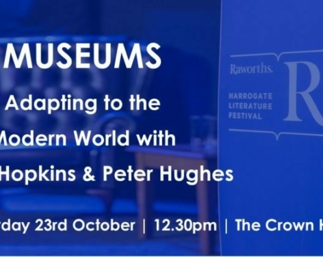 Museums, Adapting To The Modern World