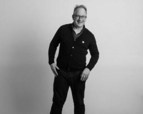 Robin Ince and the importance of being interested