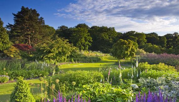 Gardens Harlow Barders
