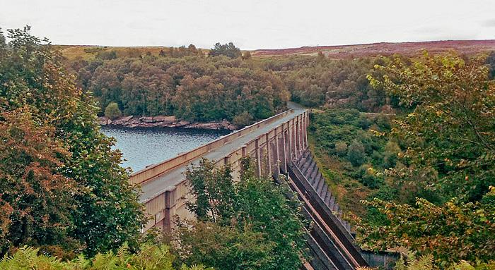 HARR Gallery Washburn Thruscross Dam 1199607604