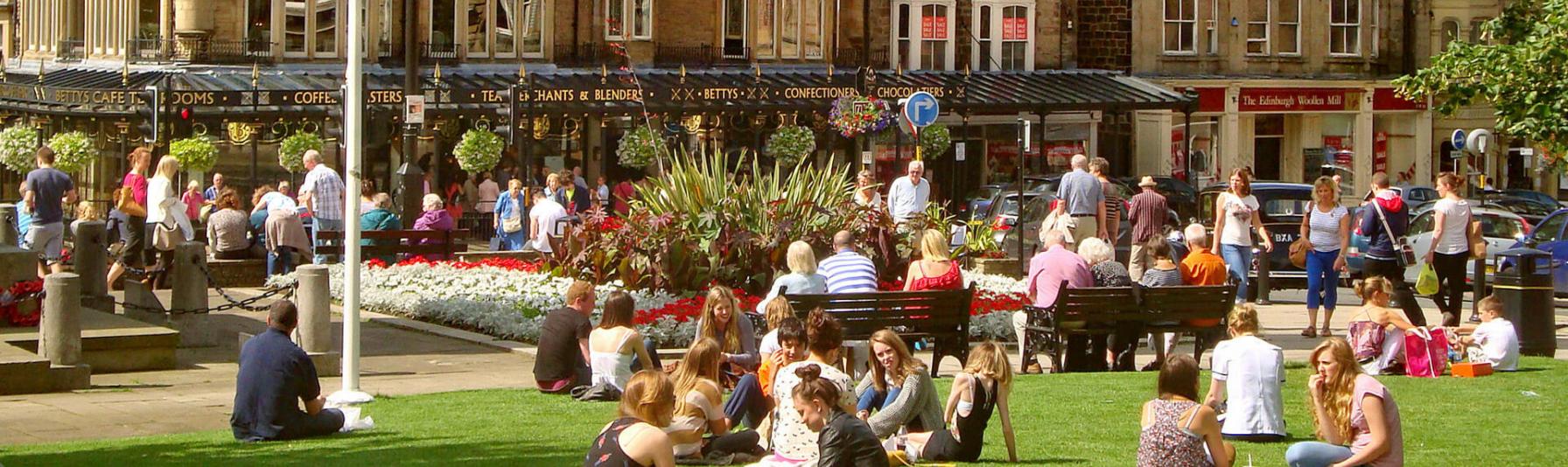 Picture of Harrogate