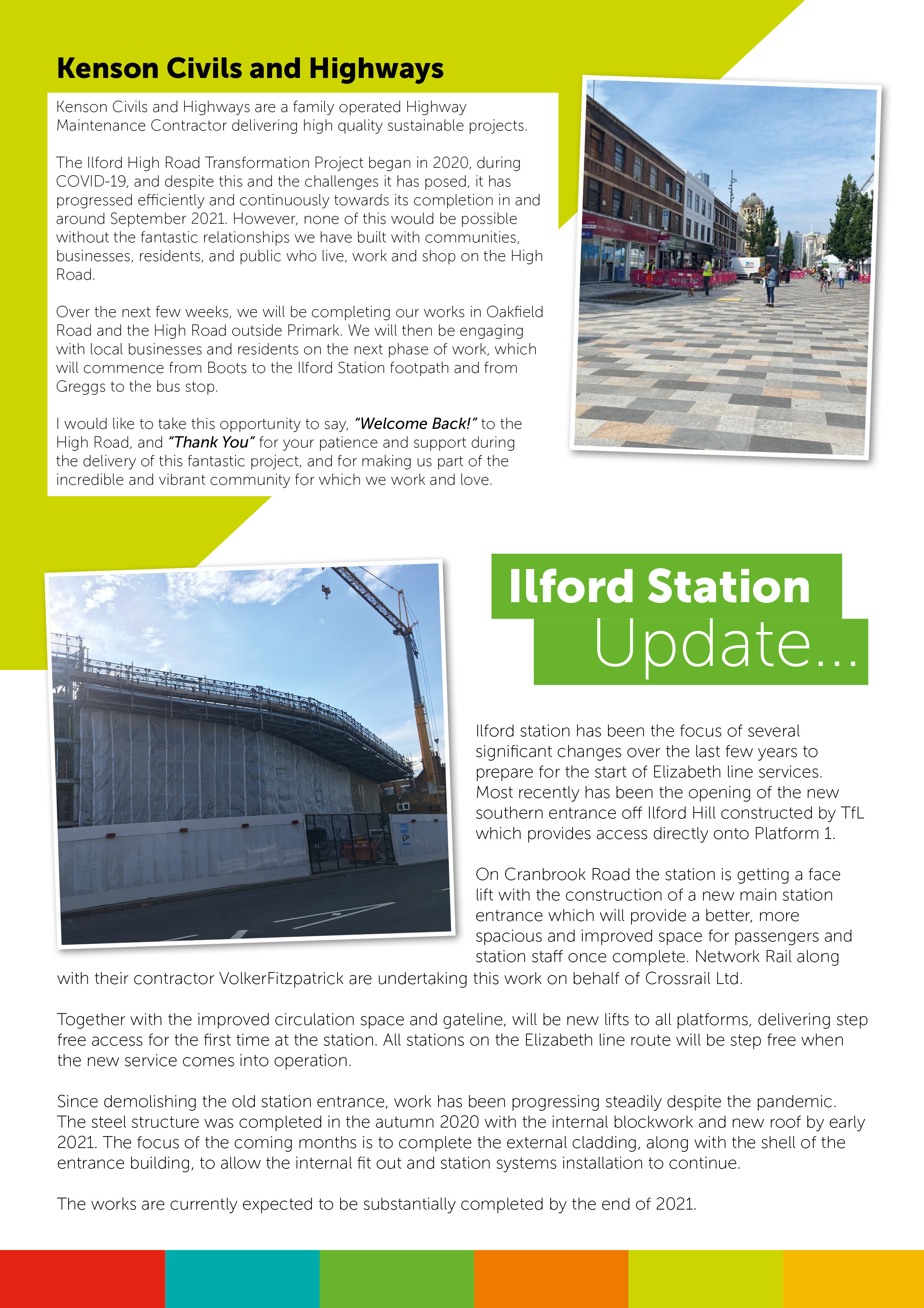 In Ilford Newsletter July August 2021 Page 3 002