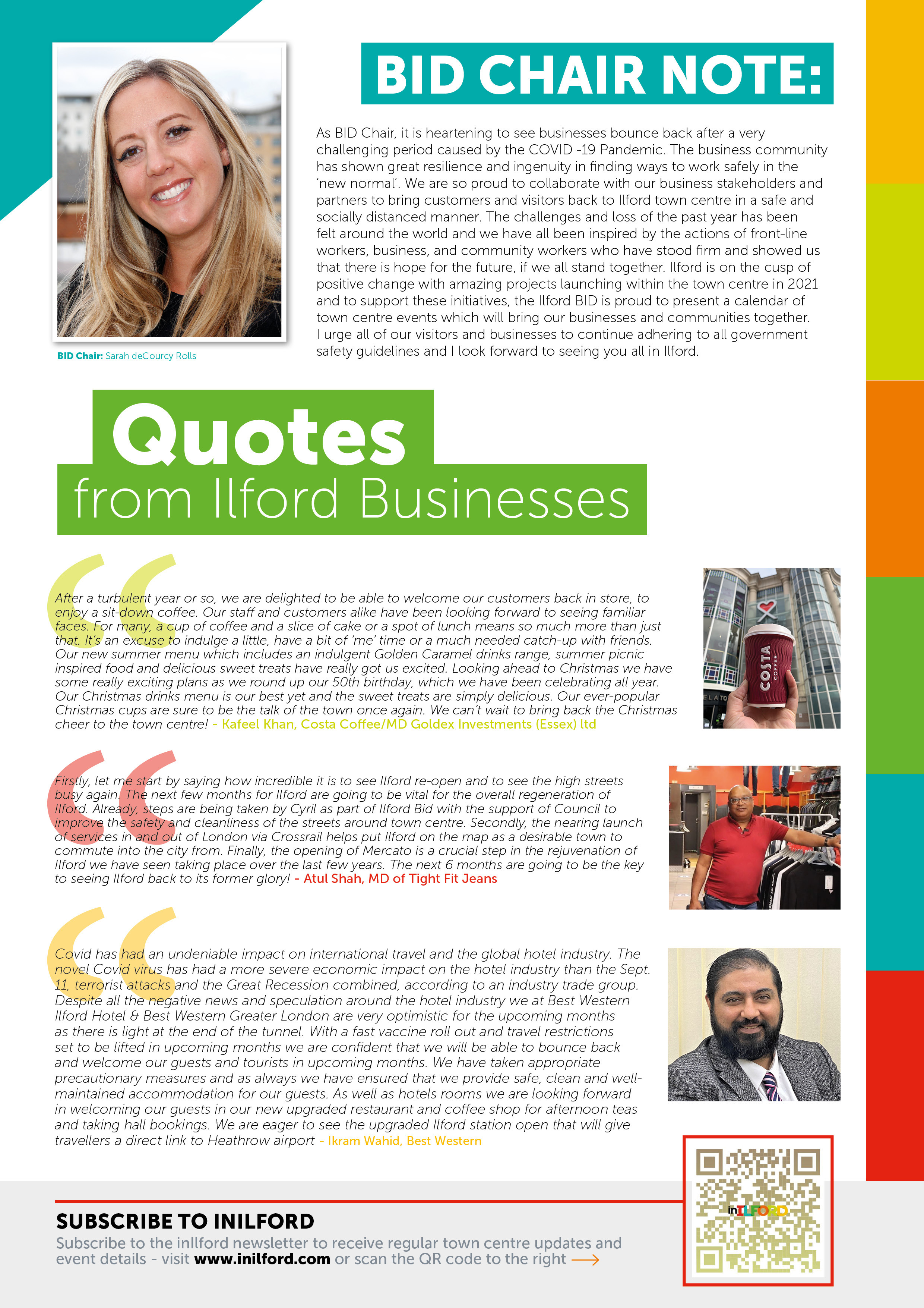 In Ilford Newsletter July August 2021 Page 6 002