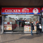 Chicken Hut