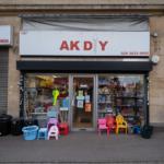 AK D.I.Y