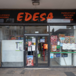 Edesa Off licence