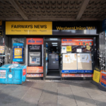 Fairways Newsagent