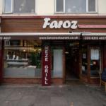 Faroz Restaurant