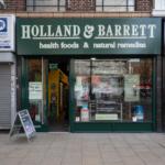 Holland and Barrett (High Road)