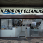 Ilford Dry Cleaners