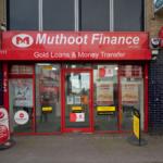 Muthoot Finance UK