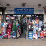 Pound Plus Shop