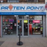 Protein Point