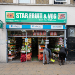 Star Fruit and Veg