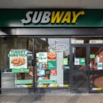 Subway (High Road)