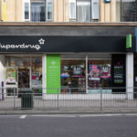 Superdrug (Cranbrook Road)