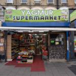 Yagmur Supermarket