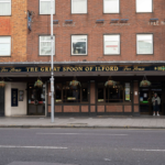 The Great Spoon Pub