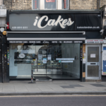 i Cakes