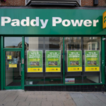Paddy Power (Cranbrook Road)