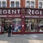Regent Sewing