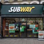 Subway (Cranbrook Road)