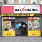UAE Exchange UK