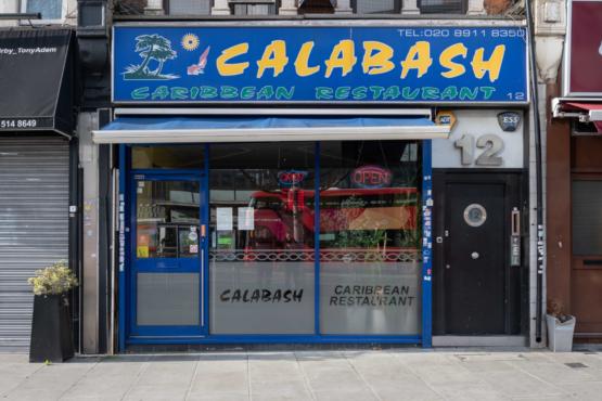 Calabash Caribbean Cuisine