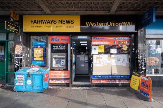 Fairways Newsagent