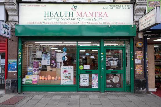 Health Mantra