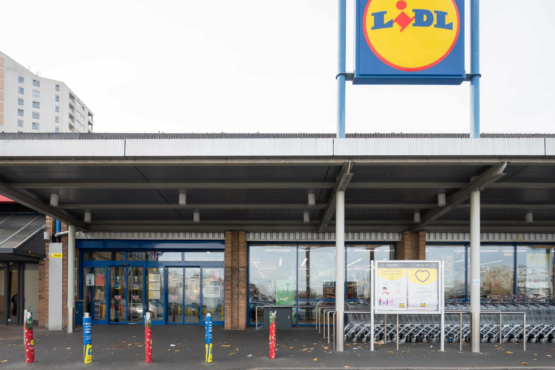 Lidl (Retail Centre)