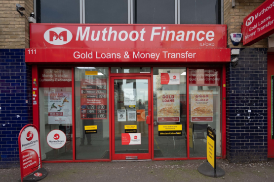 Muthoot Finance UK