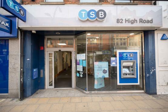TSB Bank